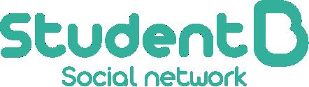 Social StudentB Logo